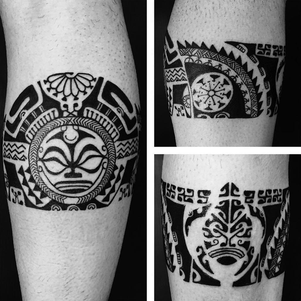 Tattoo Buda Oriental Desenho