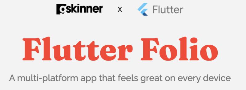 Flutter Engage—Flutter 2