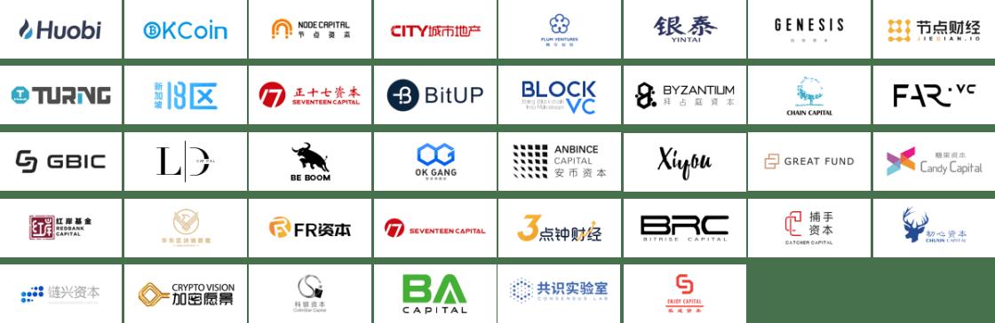 Các công ty lớn và các nhà đầu tư công nhận Bluehelix