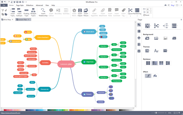 Edrawsoft levert nieuwe mind mapping software mindmapping mind mapping application called edraw mindmaster from the team at edrawsoft who have been developing diagramdrawing software solutions since 2014 ccuart Images