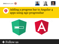 Lets add a progress bar to Angular 4 apps using ngx ...