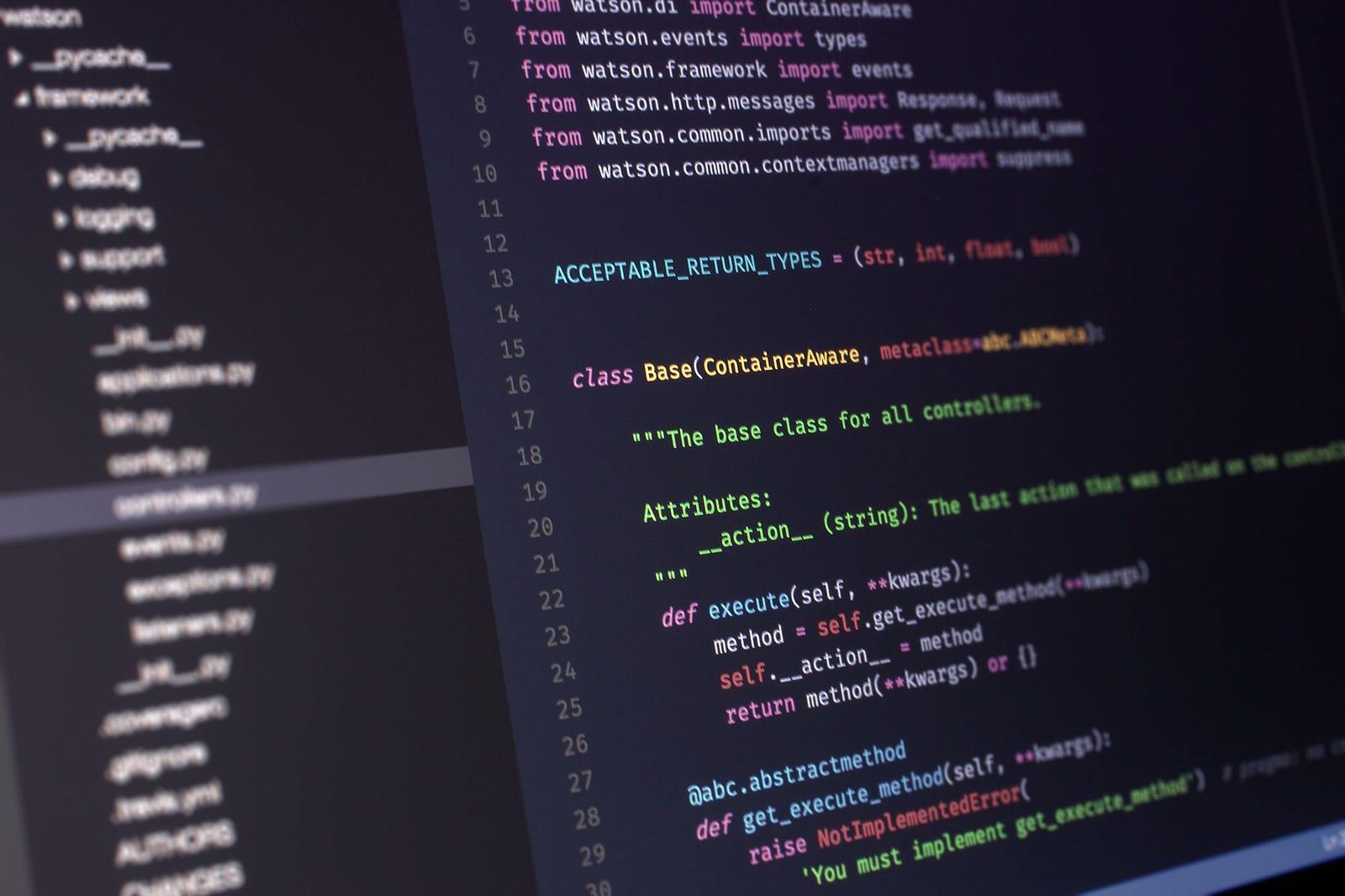 Learning Python The Hard Way Carlo Occhiena Medium