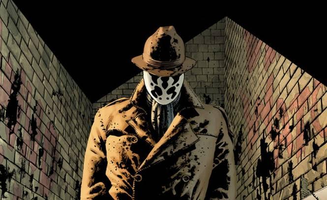 Resultado de imagem para Rorschach