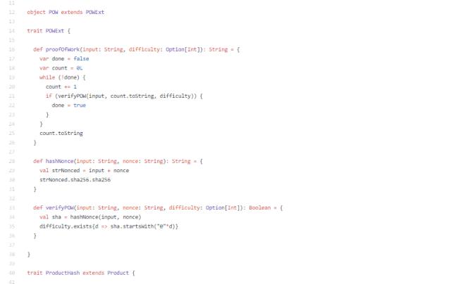 1*Lq5Ov8ZLFE4i_hOODZYp4A Constellation Code Review: Blockchain OS