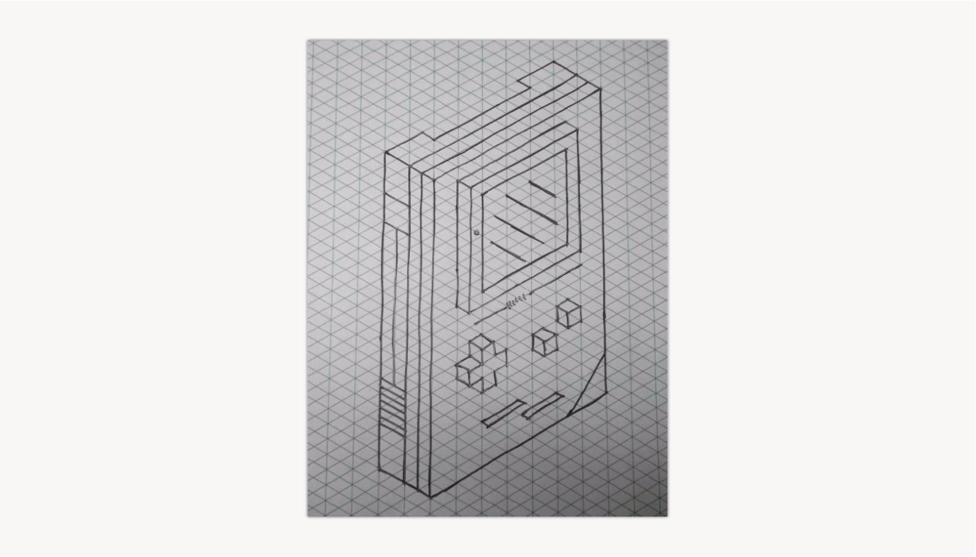 Create An Isometric Illustration In Gravit Designer