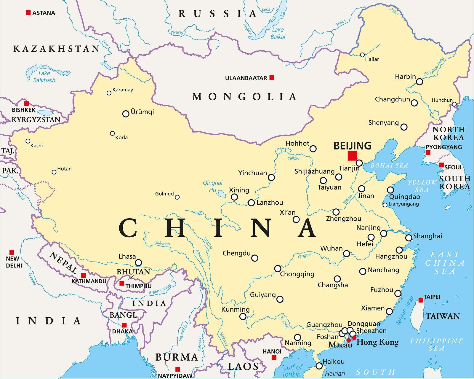 Midwifery In Modern China Midwifery Around The World Medium