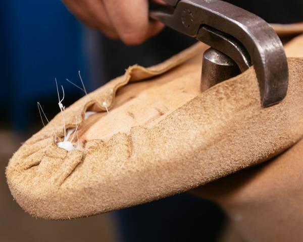 West Coast Shoe Company Factory Visit Jeremy Smith Medium
