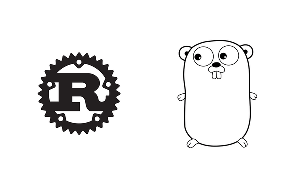 Paradigms of Rust for the Go developer