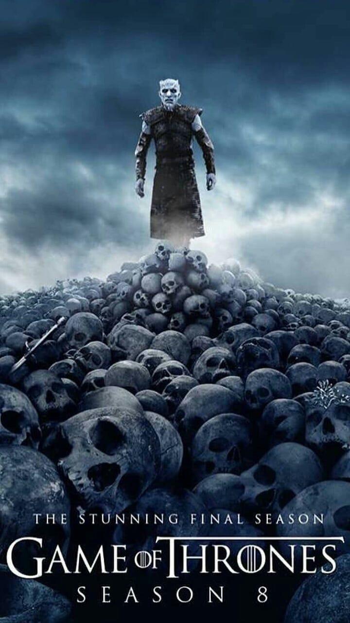 Games Of Thrones Saison 8 Episode 2 Vf : games, thrones, saison, episode, Games, Thrones, Seizoen, Belgie, Helowinn