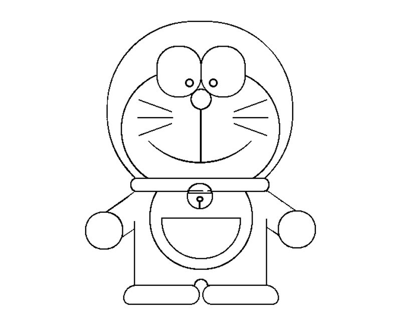 What I learned from Doraemon in UX writing  Prototypr