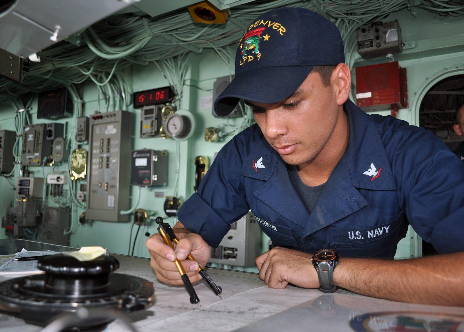 Asvab Mastery Study Plan For Quartermaster Qm Navy