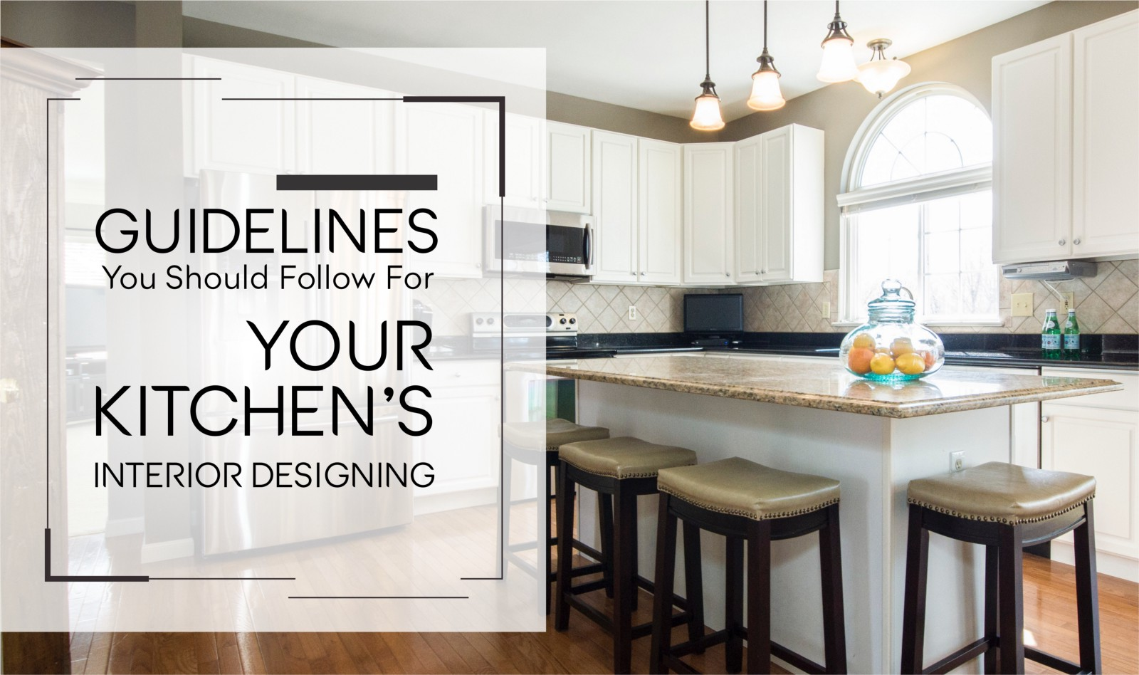 redesigning a kitchen commercial kitchens guidelines you should follow for your s interior designing