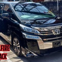 Harga All New Alphard 3.5 Q Kelemahan Grand Avanza Veloz Mobil Toyota Bali Sales Medium
