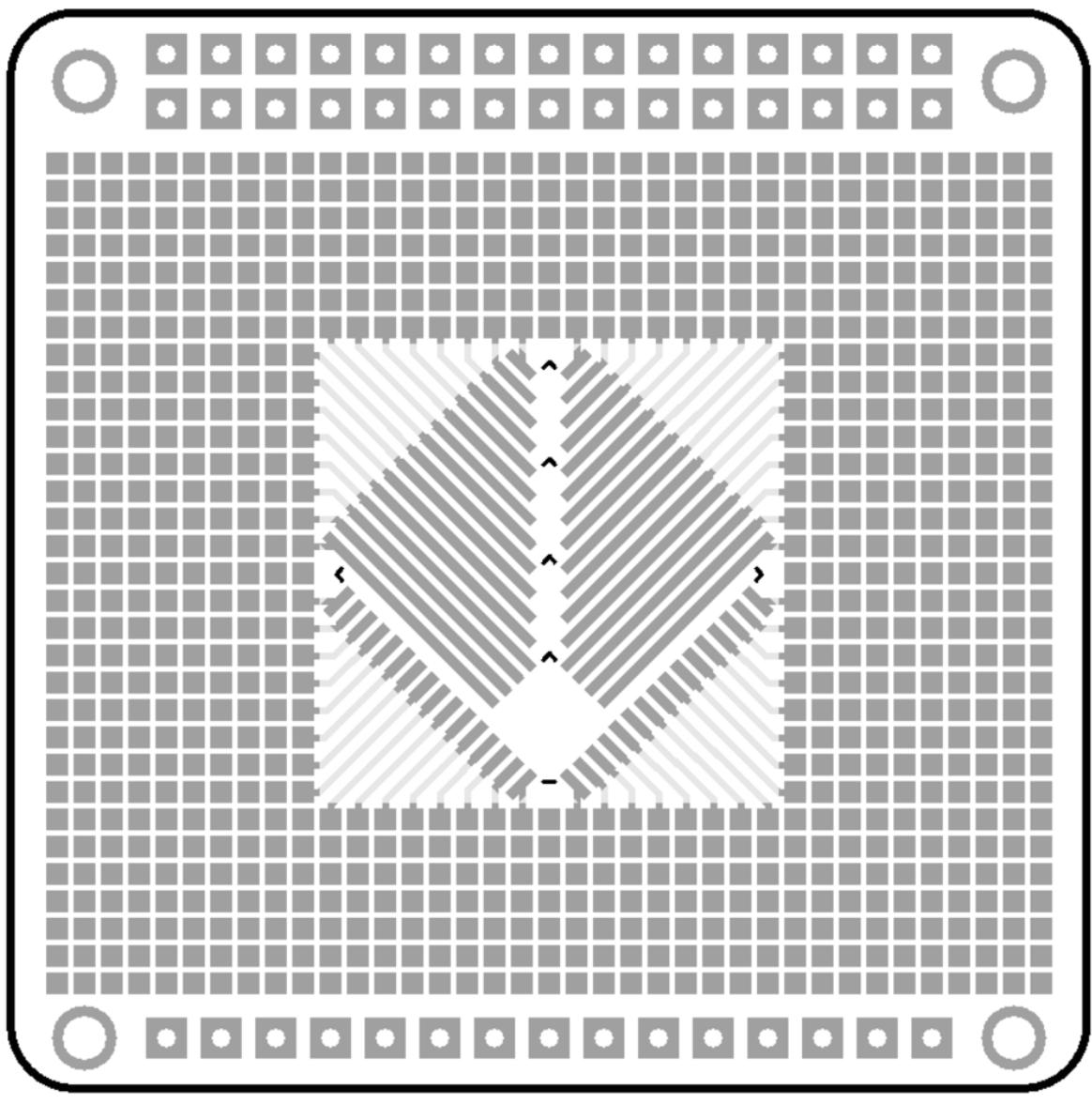 Proto Board Layout