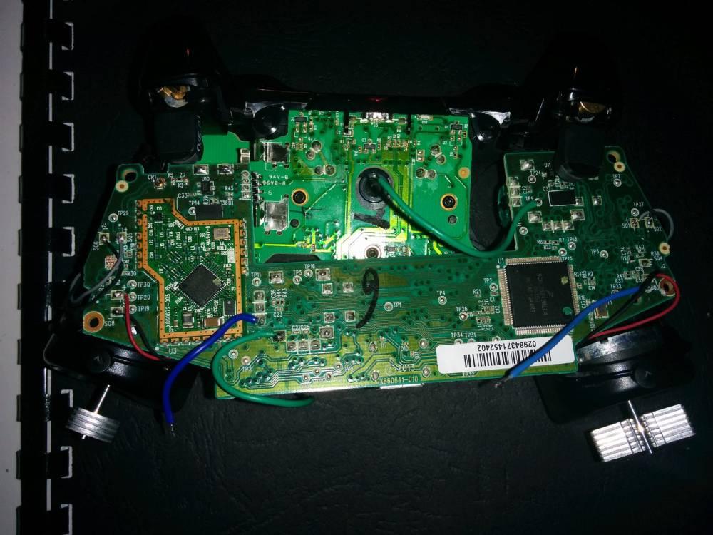 medium resolution of xbox one controller repair aaron snoswell medium rh medium com xbox one wired controller xbox one wireless controller wiring diagram