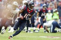 Every NFL Teams Running Back and Wide Receiver Depth Chart