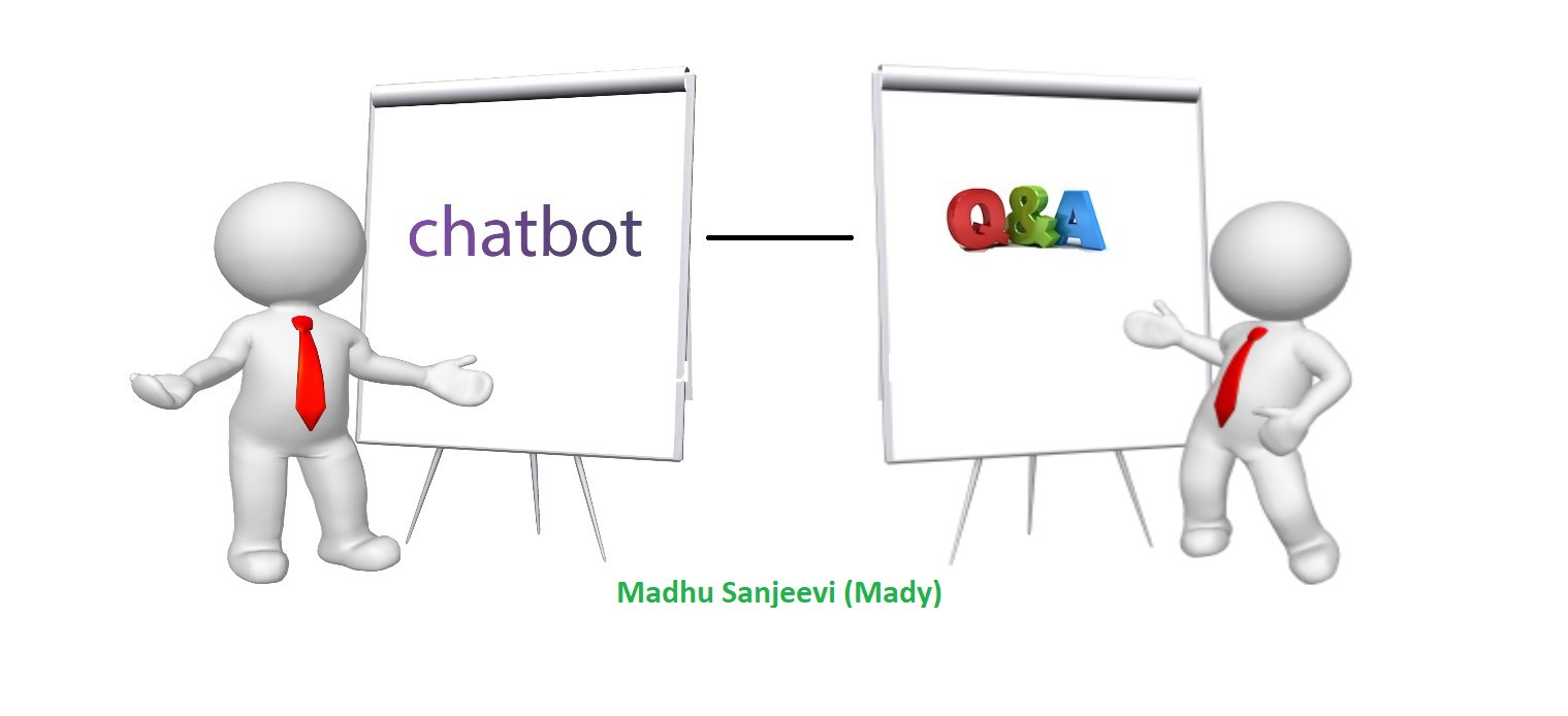 Chapter 11: ChatBots to Question & Answer systems.