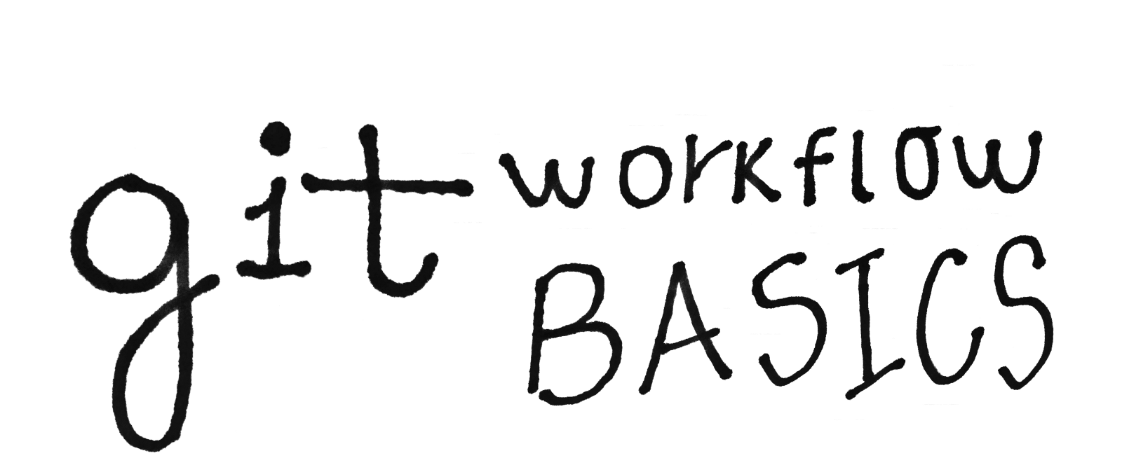 Git Workflow Basics – Igor Marques da Silva