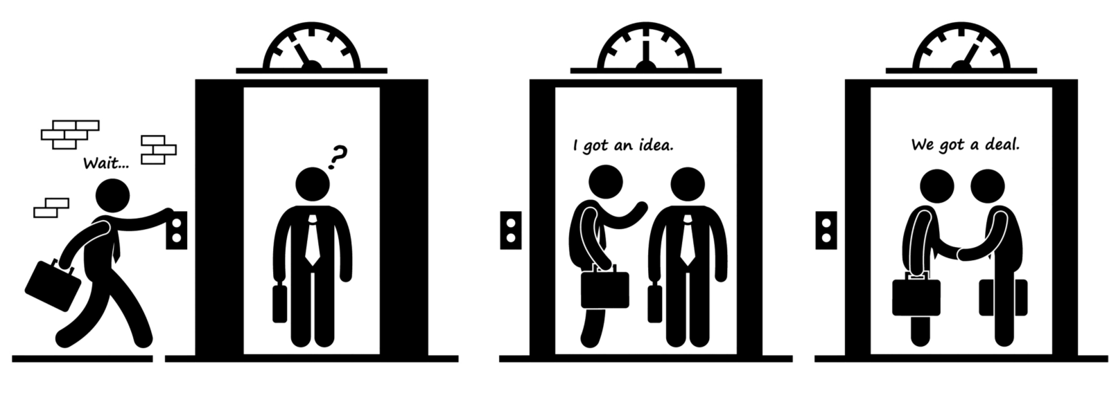 8 Things to Remember About Our Elevator Pitch Builder
