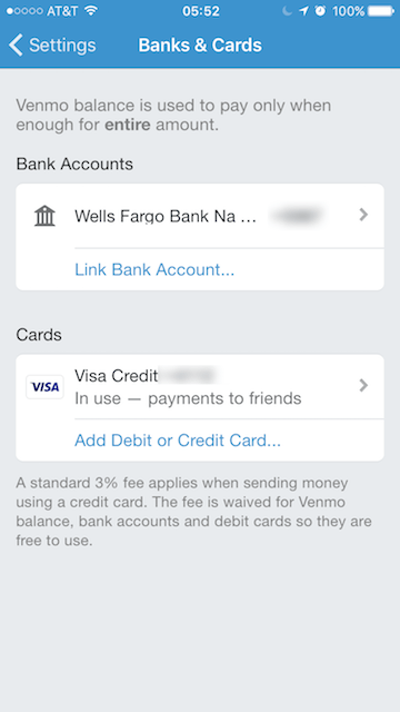 How Do I Transfer Money From Bank To Venmo Making Money Using Your Phone