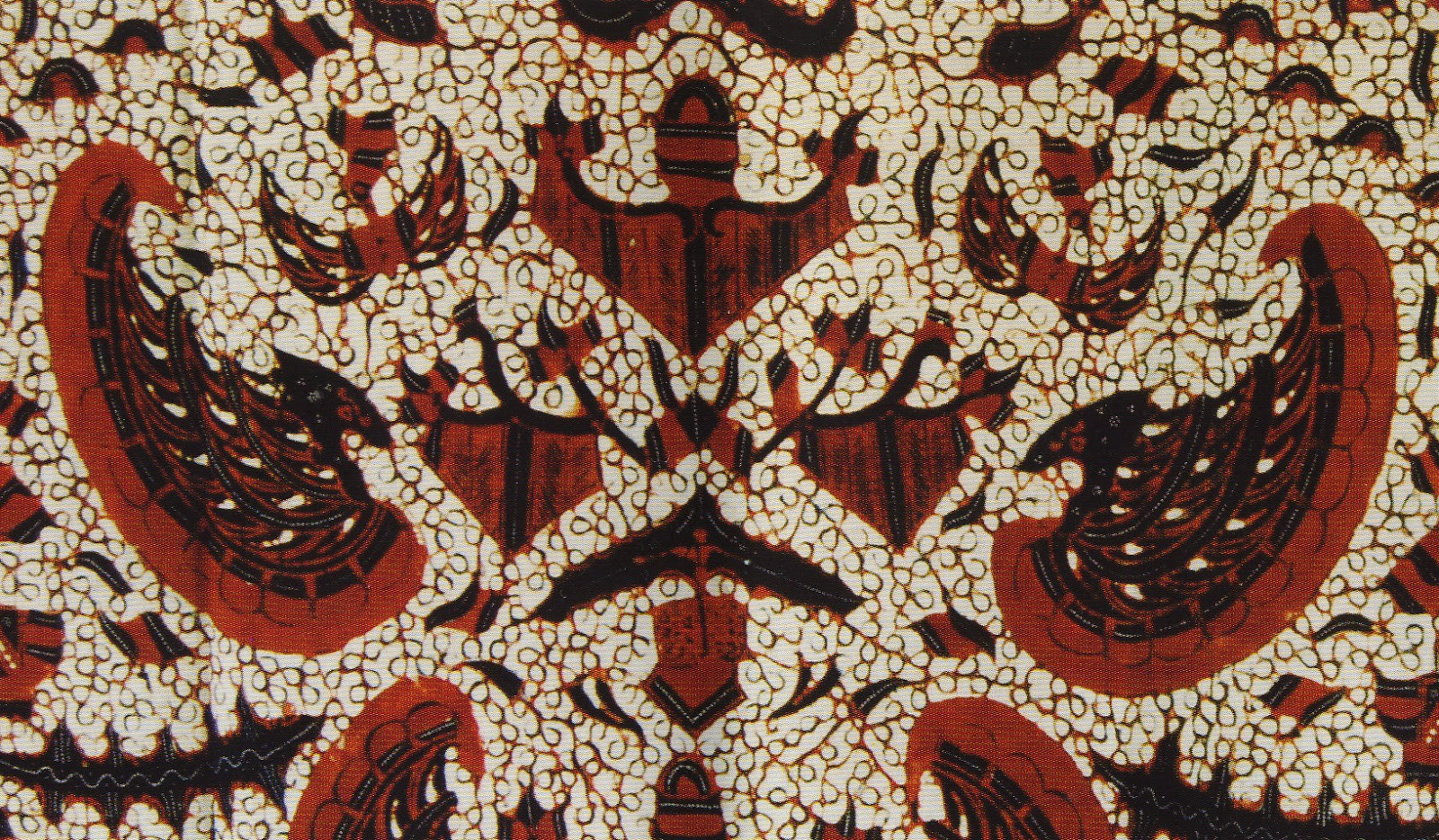 50 Meaning of Behind the Traditional Indonesian Batik