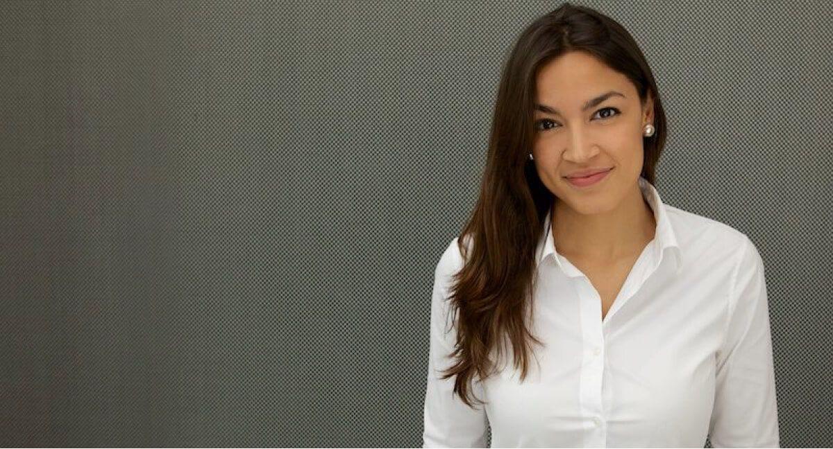 Candidate Profile Alexandria Ocasiocortez  People For