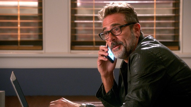 In Appreciation Of The Good Wife's Jason Crouse – The