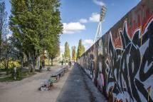 5 Iconic Legal Graffiti Walls Medium