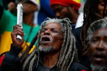 Image result for rastafarian