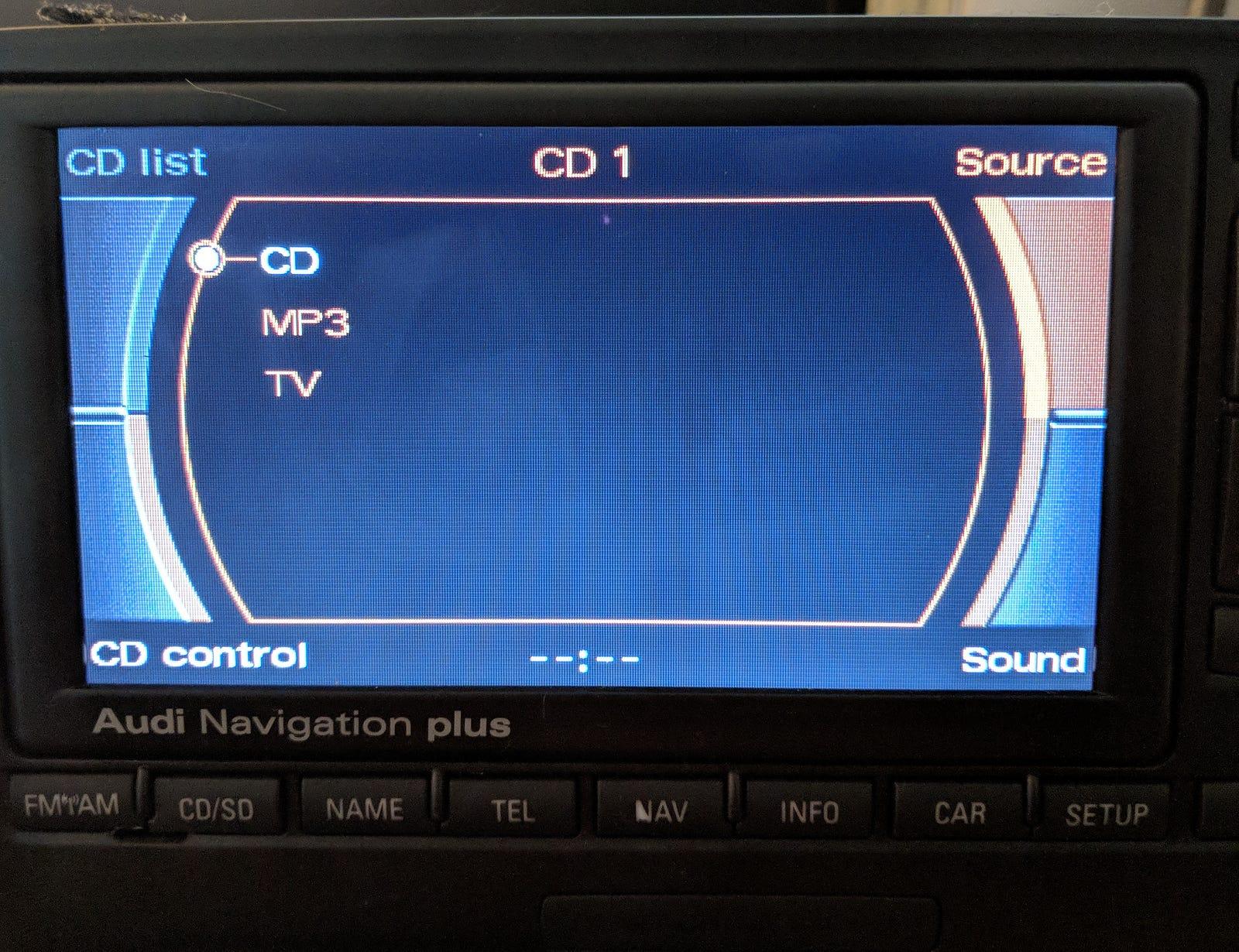 hight resolution of audi navigation plus wiring