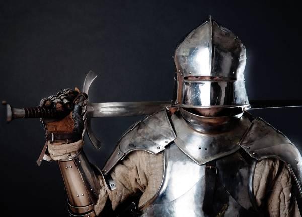 Tech Doesn T Knights In Shining Armor