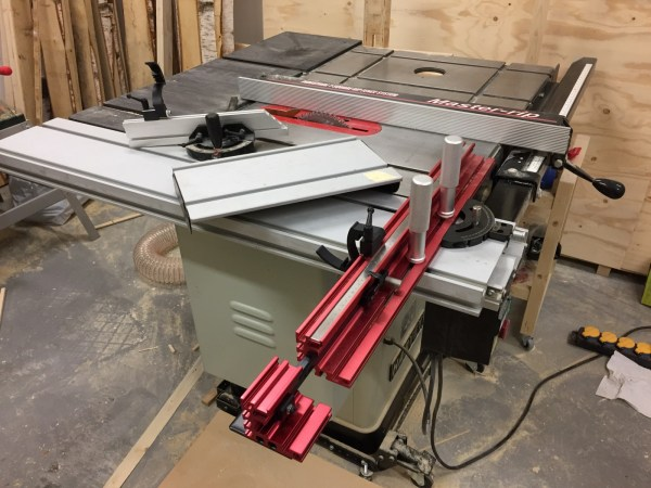 20 Sliding Table Saw Attachment Plans Pictures And Ideas On