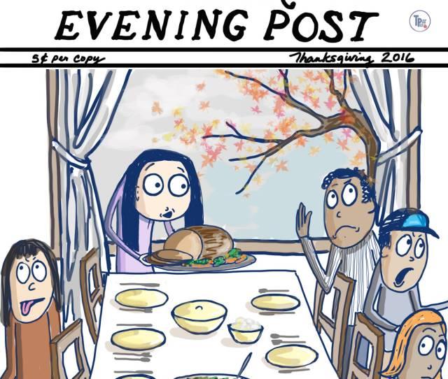 A Very Vegan Thanksgiving