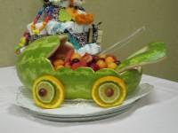 Ideas for Creative Baby Shower Crafts  Jessie Cooper  Medium