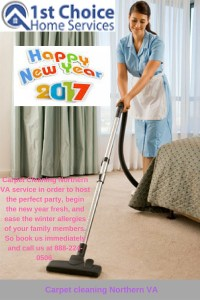 Deal with Holidays with the Aid of Carpet Cleaning ...