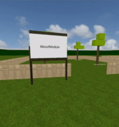 turning your angular app into a virtual reality world [ 1213 x 788 Pixel ]
