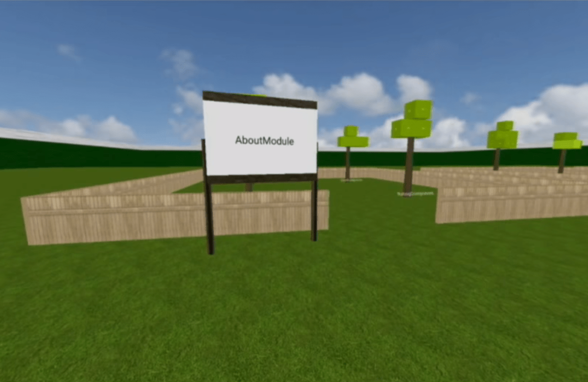 hight resolution of turning your angular app into a virtual reality world