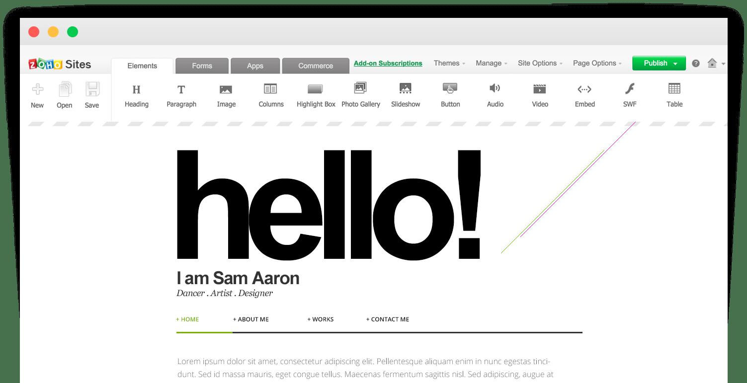 How Do I Make My Own Website?