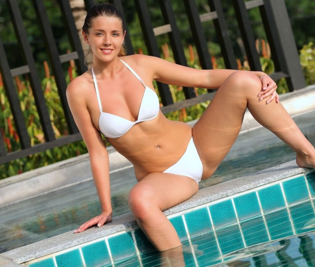 Swimming Pool Show