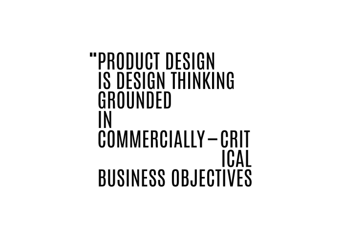 The Core Elements of Product Design: Strategy, Pillars and