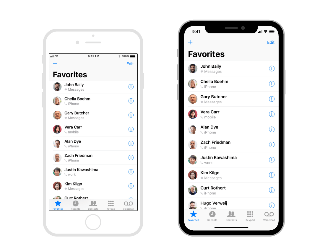 Design For Iphone X In The Pocket Insights Medium
