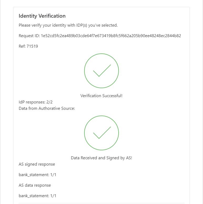 มาลองทดสอบเขียน Application เล่นเพื่อใช้งานบน NDID กัน