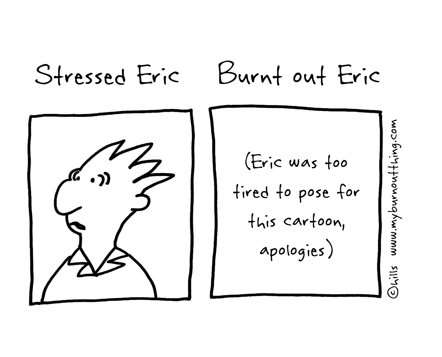 How to enjoy your work rather than stressing about it?