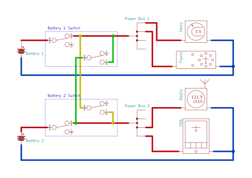 small resolution of commuted circuit wiring
