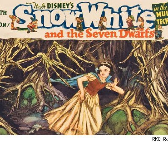 Brand Experience Lessons From Walt Disney And Making Of Snow White The Seven Dwarfs Movie