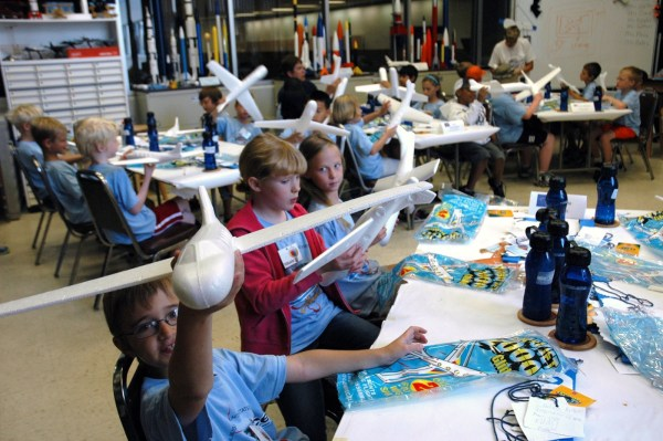 Stem Education Stands And Crucial