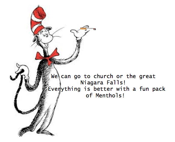 """Mr. """"Seuss"""": The Unauthorized Collection"""