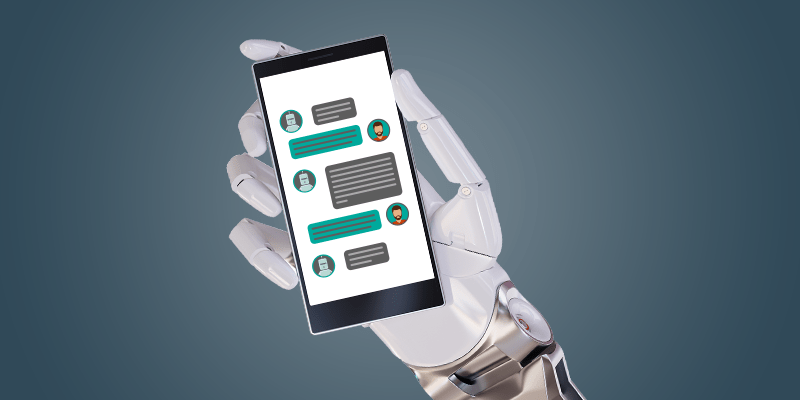 Chatbot In Hr? – Chatbots Life