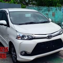Grand New Veloz 1.3 Mt Avanza Warna Putih Harga Mobil Toyota Bali Sales Medium