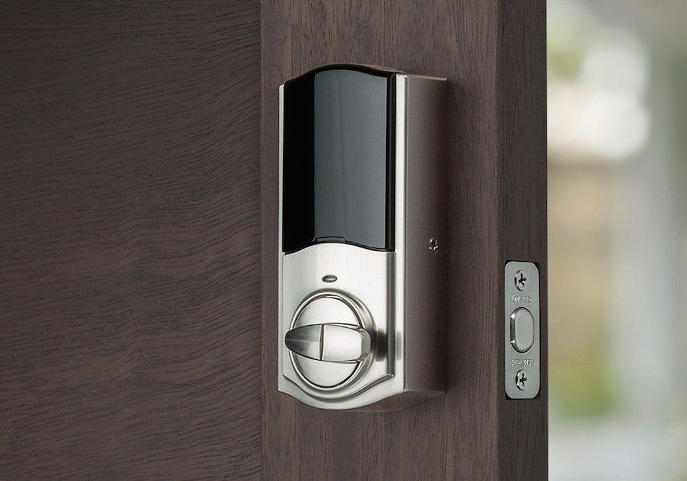 13 Smart Door Locks For Keeping Those Burglars Away
